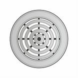 Вентиляционная решетка 48