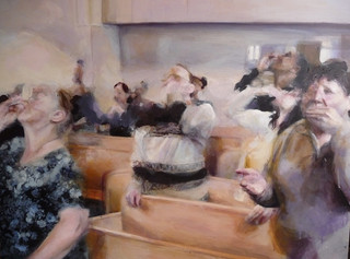Untitled(Worship Series)
