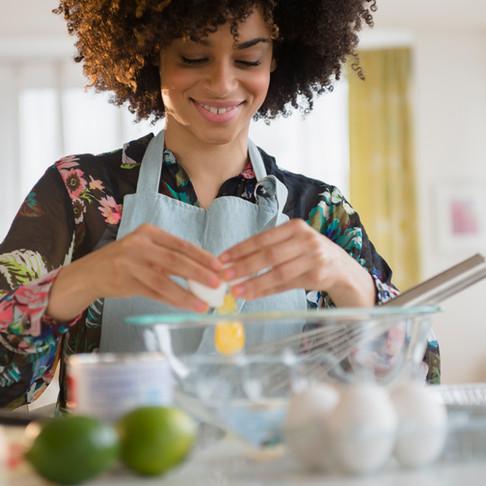 2 CREATIVE WAYS TO MAKE COOKING MORE ENJOYABLE