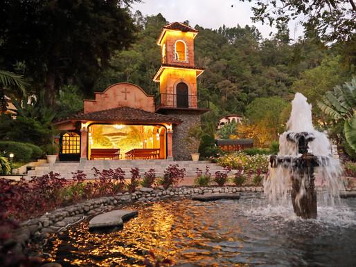 Conociendo Valle Escondido Resort, Golf & Spa