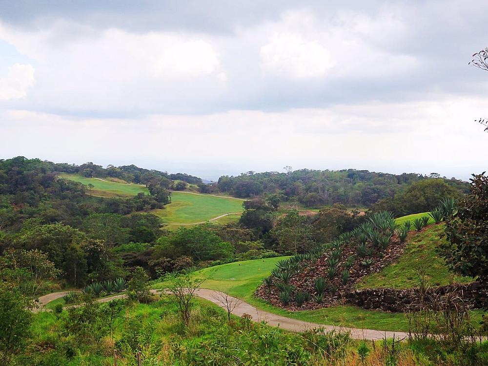 Club Golf - Lucero