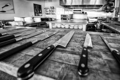 A View from the Chef's Table