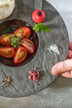 Tomato Mozarella