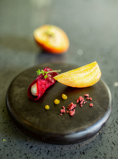 Beet & Goat Cheese