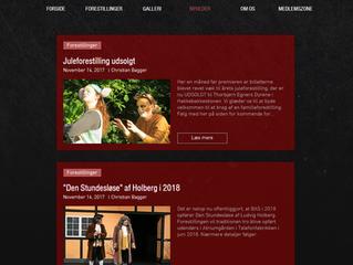 BAS har fået ny hjemmeside