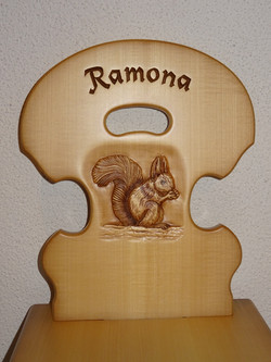 Ramona Eichhörnchen