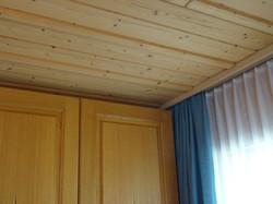 Schlafzimmer-Decke