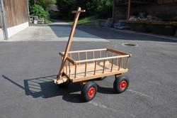 Leiterwagen AL