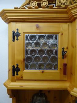 Arvenbuffet Butzenfenster