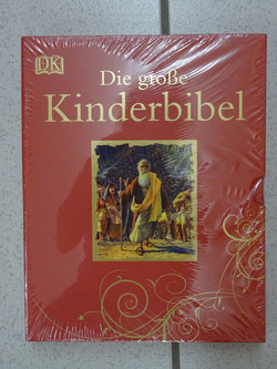 Kinderbibel Fr. 39.90