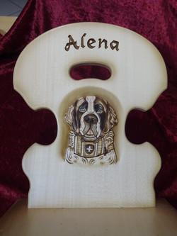 Alena Bernhardiner