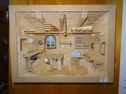 Schreinerei Holzwerkstatt