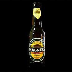Magners Apple (Ирландия, 4,5%) 0,33л