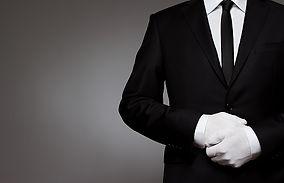 Diskreter Concierge Service
