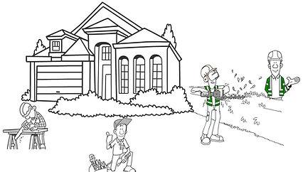 Allround Haus- und Gartenservice
