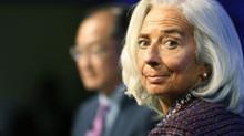 Le FMI a donné son 'feu vert' pour une taxation de 10% de votre épargne