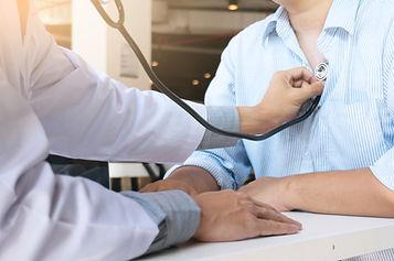 Doctor check body by stethoscope.jpg