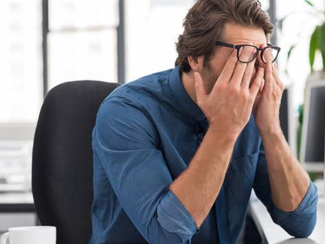 How to Reduce Digital Eye Strain