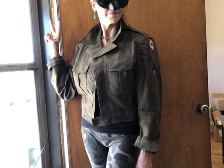 What's Lorri Wearing? Part 1