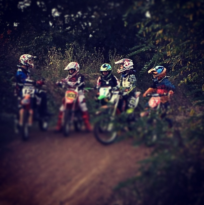 Motocross coaching west london