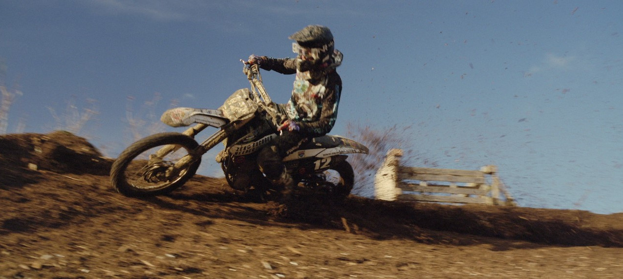 Motocross Coaching