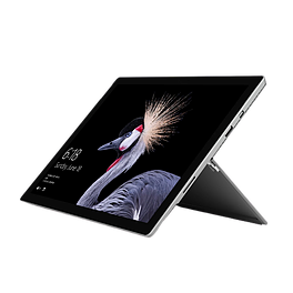 Refurbished Microsoft Surface Pro 5 (Intel Core i5, 8GB RAM, 128GB)
