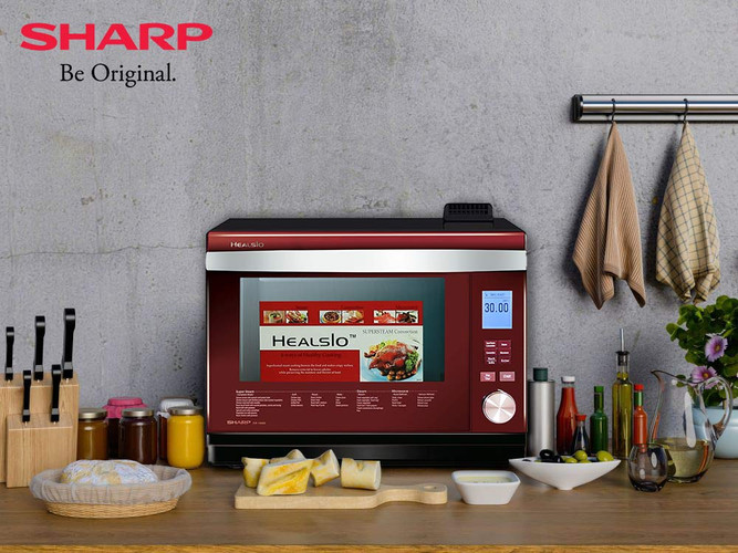 Sharp Healsio Steam Oven KIDA.IN 4.jpg