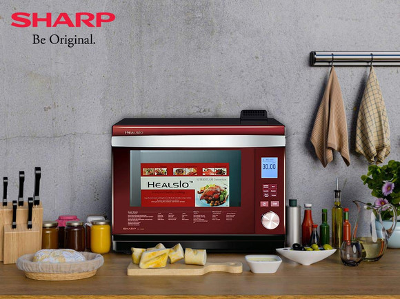 Sharp Healsio Steam Oven KIDA.IN 4.jpg