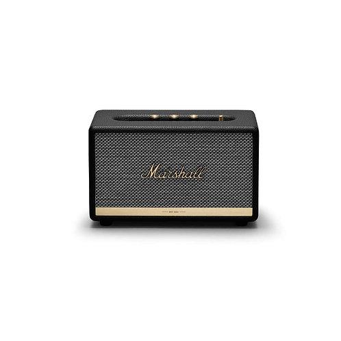 Open-Box & Unused Marshall Acton II Bluetooth Speaker (Black)