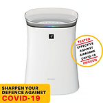 Sharp Air Purifier for Homes & Offices _