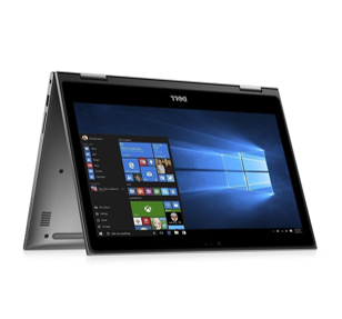 Refurbished Dell Inspiron 5379 2-in-1 2017 13.3-inch FHD Touch Laptop