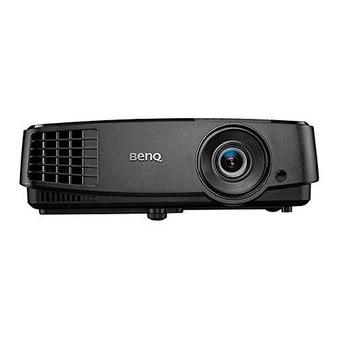 Refurbished BenQ MS 506-P DLP Projector (Black)