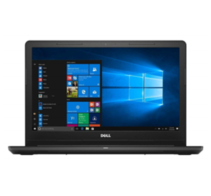 Refurbished Dell Inspiron 3567 Intel Core i3 7th Gen 15.6-inch FHD Laptop
