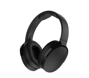 Skullcandy Hesh3 Wireless Over-Ear Headphone with Mic (Black)