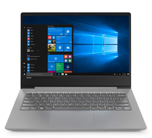 Refurbished Lenovo Ideapad 330S Platinum Grey