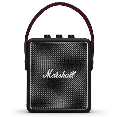 Open-Box & Unused Marshall Stockwell II Portable Bluetooth Speaker (Black)
