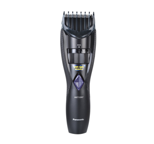 Panasonic ER-GB37-K44B Wet/Dry Precision Cutting Rechargeable Trimmer
