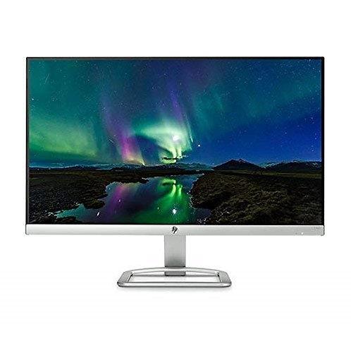 Refurbished HP 27es 27 Inches Display IPS LED Backlit Monitor (Full HD)