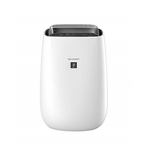 SHARP AIRPURIFIER NEW 2018 -FP-J40M-W (FOR 320-SQ FT.)
