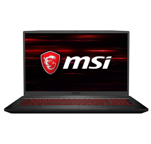 MSI Gaming GF75 Thin 9SC-095IN 2019 17-inch Laptop