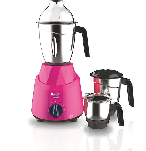 Open-Box & Refurbished (Unused) Preethi Galaxy 750W Mixer Grinder