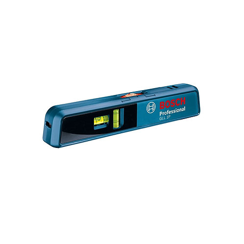 Open-Box Bosch GLL 1P Combi Point and Line Laser Level