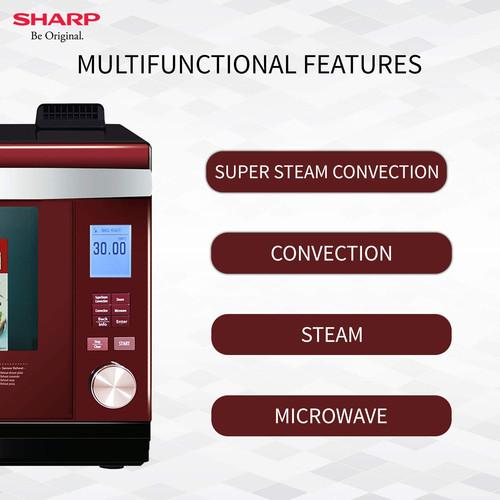 Sharp Healsio Steam Oven KIDA.IN 1.jpg
