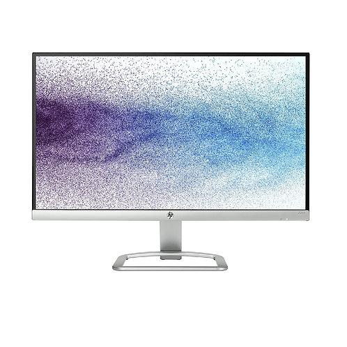 Refurbished HP 22es Display 54.6 cm, 21.5 Inch IPS LED Backlit Monitor