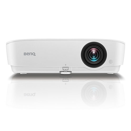 Refurbished BenQ MS 531-P DLP Projector (White)