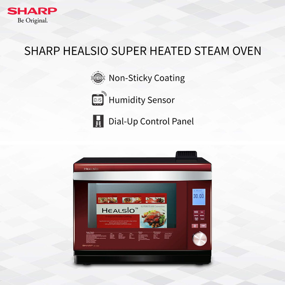 Sharp Healsio Steam Oven KIDA.IN 2.jpg