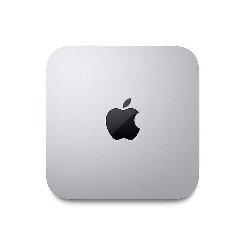 Apple Mac Mini M1 Chip (8GB RAM, 256GB SSD, Apple M1 GPU, Silver)