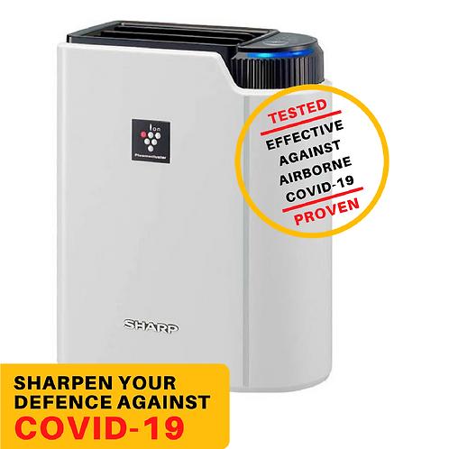 Open-Box Sharp Air Purifier IG-CL15E-W
