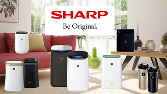 SHARP Products | KIDA.IN