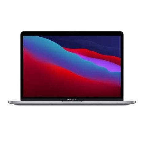 Apple MacBook Pro M1 - (8 GB/512 GB SSD/Mac OS Big Sur)